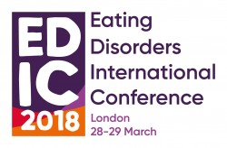 Eating Disorders International Conference logo